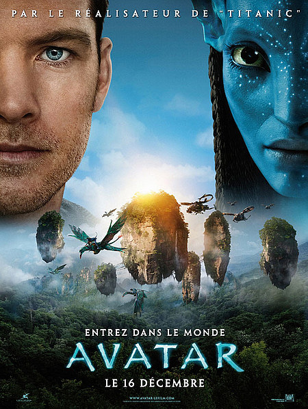 Avatar French Trailer
