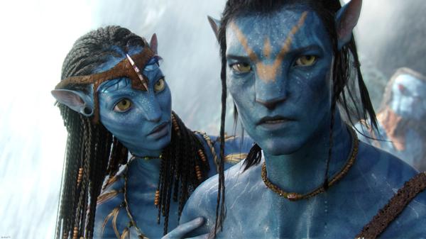 Avatar 2 Shot